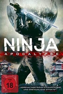 Ninja Apocalypse (2014) - Nonton Film Gratis